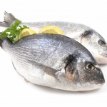 Image of deli fish to illustrate the concept of using memory techniques at a grocery store