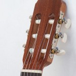 Picture of a guitar to help illustrate how the Memory Palace technique can be used for memorizing music in combination with music mnemonics