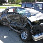 Mnemonic car crash