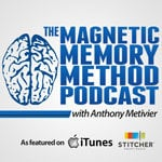 TheMagneticMemoryMethodPodcast2150x150