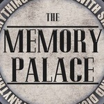 Lewis Smile The Memory Palace book cover