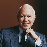 Tony Buzan portrait