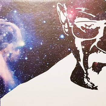 How to Increase Memory Featured Image of Walter White in outer space for Magnetic Memory Method Blog