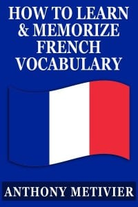 French-Vocabulary