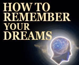 HowtoRememberYourDreams300x250