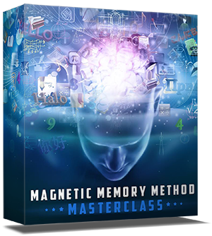Anthony Metivier – The Magnetic Memory Method【英文】