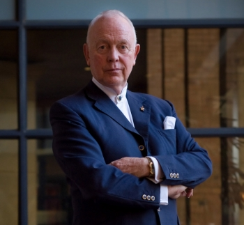 Tony Buzan Mind Map And World Memory Championships Creator