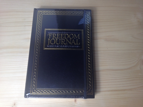 The Freedom Journal image