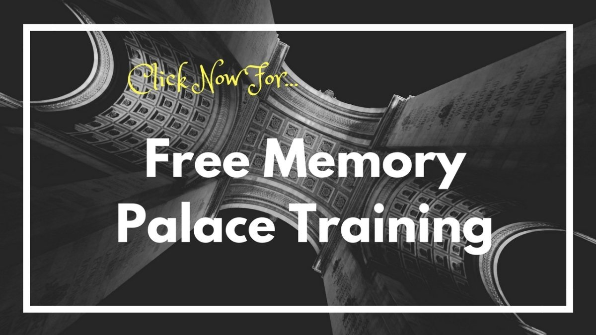 How To Create A Memory Palace For Memorizing Human Anatomy