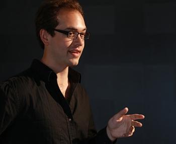 Gabriel Wyner, creator of Fluent Forever
