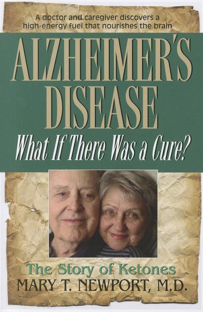 Alzheimer's Disease What If There Was A Cure Magnetic Memory Method Coconut Oil