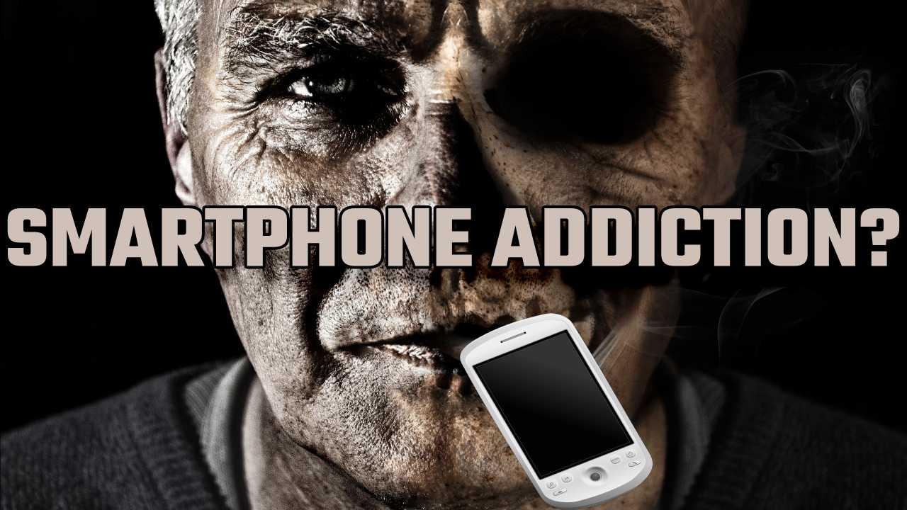 Smartphone Addiction Magnetic Memory Method Podcast