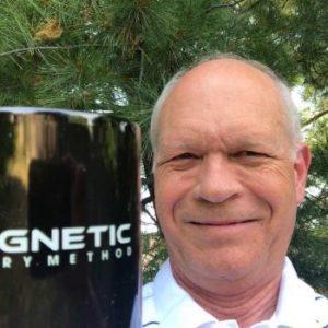 Barry Kurtz Magnetic Memory Method Testimonial