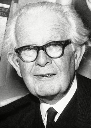 Jean Piaget on Cognitive Development helps us understand brain exercise apps better Magnetic Memory Method