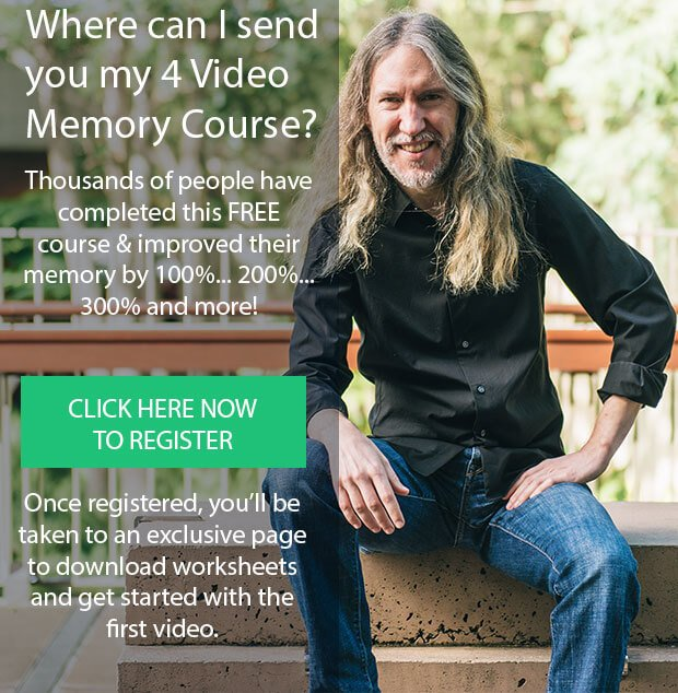 Magnetic Memory Method Free Memory Improvement Course