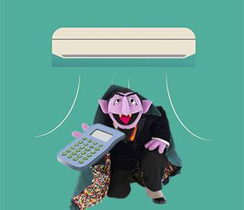 How to memorize vocabulary Count Von Count Mnemonic Example for Magnetic Memory Method Blog Featured Post