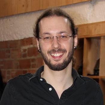 Claudio Cuel Testimonial Portrait