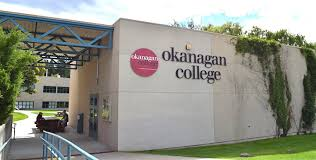 Okanagan University College Salmon Arm British Columbia