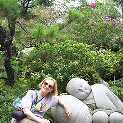 Linda Myers Magnetic Memory Method Masterclass Review Portrait