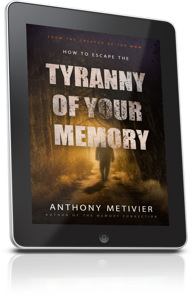 Cover of How to Escape the Tyranny of Your Memory