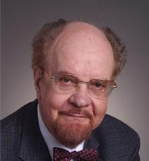 Portrait of Memory Expert Endel Tulving