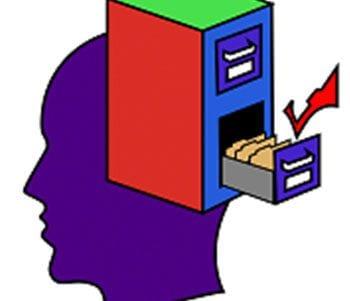MemoryFiler Memory Palace Software Logo