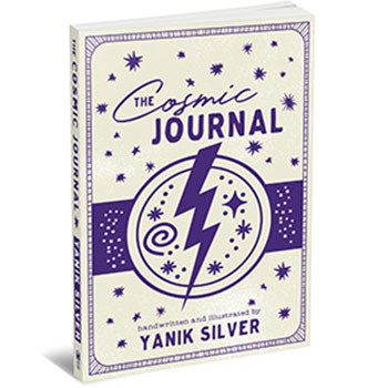 Cosmic Journal Product Image