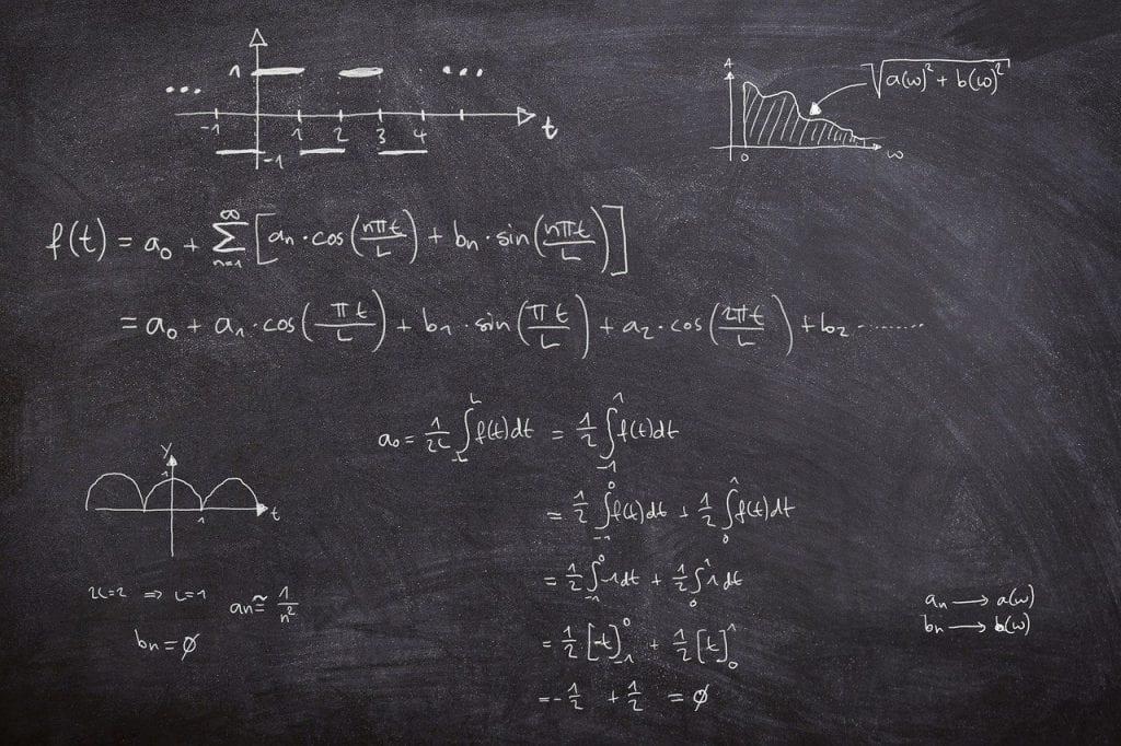 how to memorize a formula