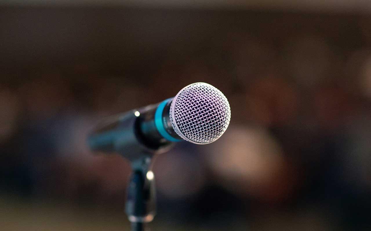 tips for memorizing a speech
