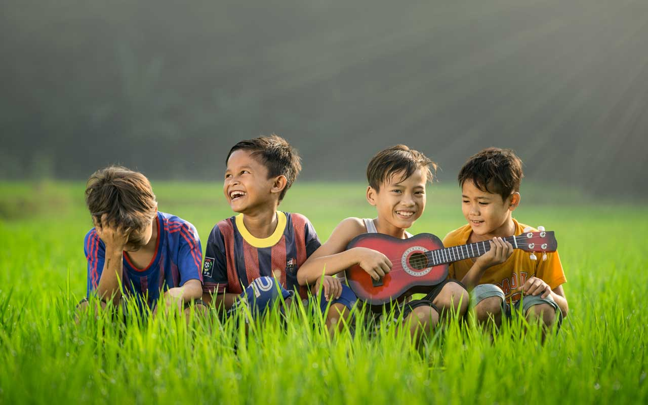 Nondeclarative Memory can be maintained by playing the ukulele