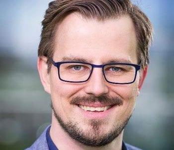 Memory expert and neuroscientist Boris Konrad