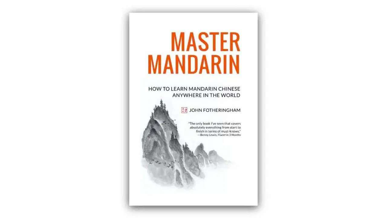 Cover of Master Mandarin by John Fotheringham