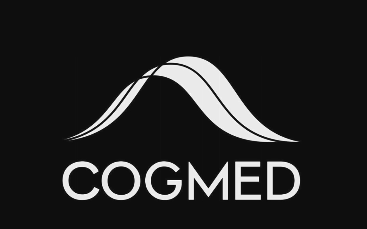 The Cogmed logo.