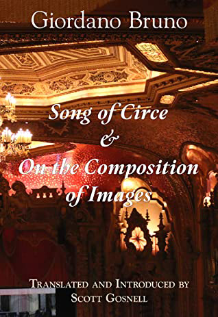 Song of Circe and On the Composition of Images book cover