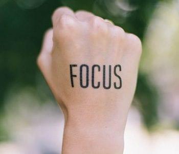 Focus Your Mind: 3 Powerful Concentration Secrets