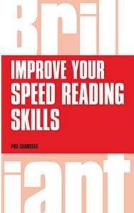 improve your speed reading skills