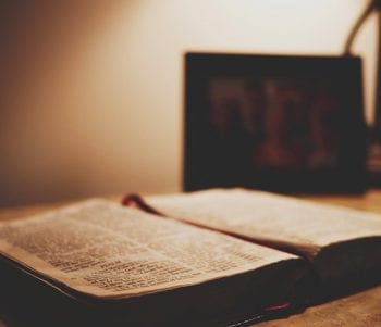 how to memorize the books of the bible feature image