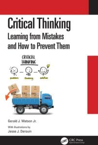 critical thinking learning form mistakes and how to prevent them