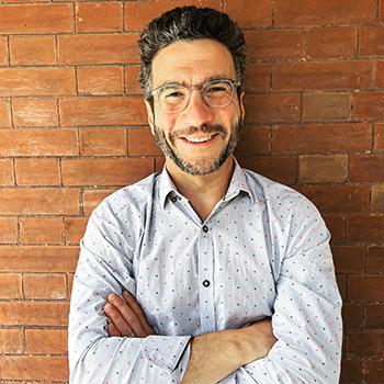 David Freiheit legal analyst and legal vlogger